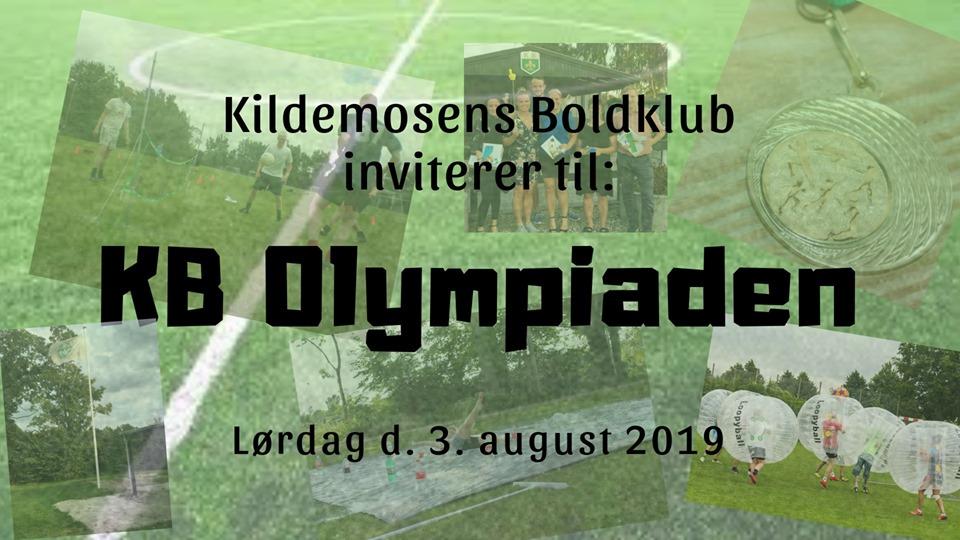 Olympiaden 2019