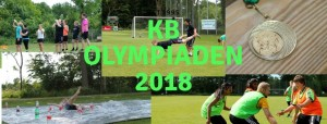 KB Olympiade 4. august